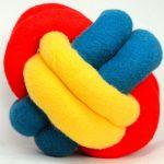 Balle tricolore